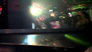 Thomas Gold - Sing2Me vs. Alright (Acappella) LIVE @ Mansion Miami 3/23/12