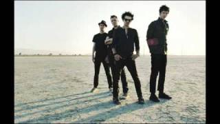 Sum 41-Blood In My Eyes (2011 New Song!!!)  with Lyrics