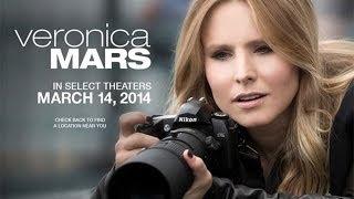 Veronica Mars - A Jovem Espiã 2014   Trailer Legendado
