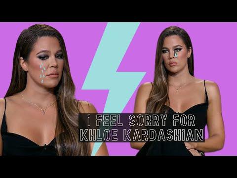 I Feel Sorry For Khloe Kardashian | Khloe Kardashian | The Kardashians | This Bahamian Gyal