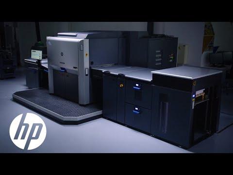 HP Indigo 12000 Digital Press | Indigo Digital Presses | HP