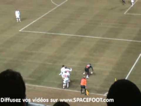 Dribble de Sessegnon, PSG - Lens, Coupe de la Ligue
