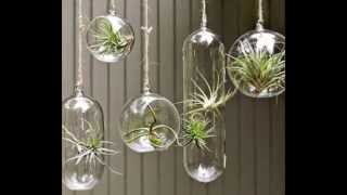 Diy Hanging Planters By Optea-referencement.com