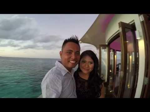 Honeymoon @ Maldives: NIYAMA RESORTS & SUBSIX 2014