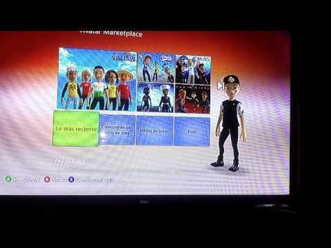 Ropa gratis en Xbox