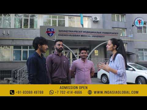 INDASIA | KRMU - Student Interview