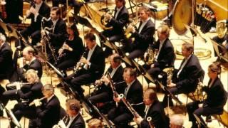 Vaughan Williams: Symphony No. 8, II. Scherzo alla marcia (per stromenti a fiato)