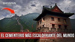 8 datos escalofriantes de la muralla china