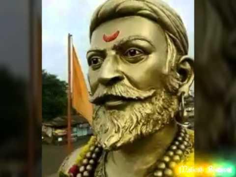 Shivaji maharaj new latest new video