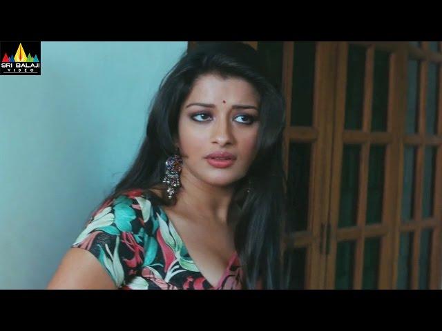Madhurima Scenes Back to Back   Telugu Latest Movie Scenes   Sri Balaji Video