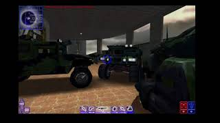 Mobile Forces [Gameplay] WATERFRONT WAR