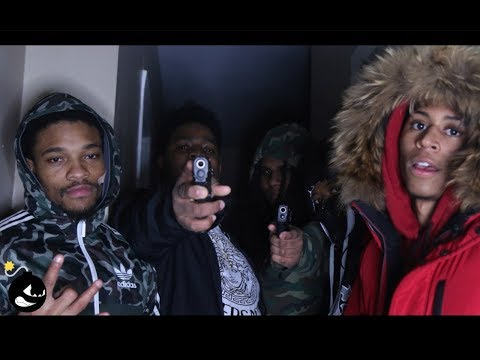 King Rico x Jayfifteen x Kj Da God (6700) - 4Nem (Music Video) | Shot By @CannonCamProductions