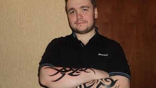 Мои Татуировки