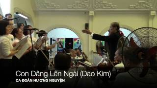 Con Dâng Lên Ngài (Dao Kim)