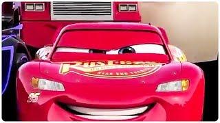 "Cars 3 ""I'm Speed"" Trailer (2017) Disney Pixar Animated Movie HD"