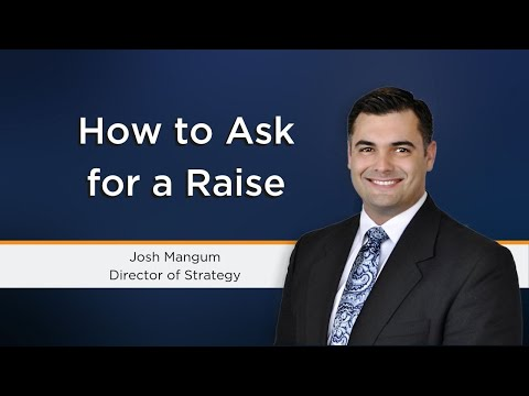 How to Ask For A Raise | Negotiating Salary: Business Tips