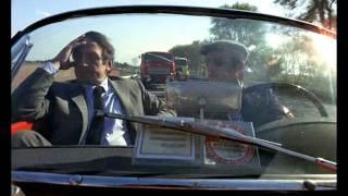 L'avventura è l'avventura - Aldo Maccione ladro di automobili