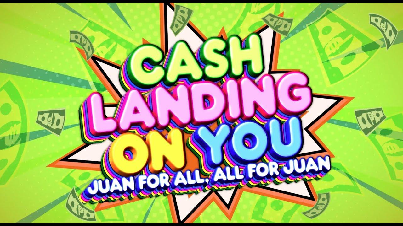 Paolo, Pinaalis ang Asawa ng Player sa Cash Landing On You | June 23, 2021