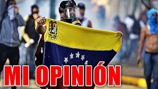 Mi Opinión | Mini-Documental De Venezuela