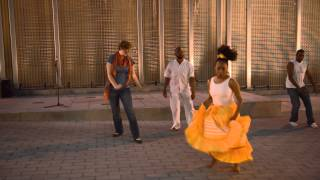 Elegua (Afro-Cuban Orisha)