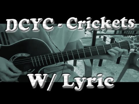"▶Drop City Yacht Club ~ ""Crickets""◀ 
