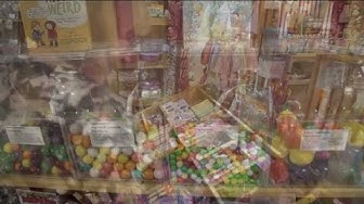 Scottsdale candy store sells 150 different kinds of bulk candy
