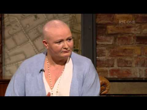 Maureen Allman with a special request for Ryan | The Late Late Show | RTÉ One