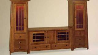 Detweiler Kauffman Amish Furniture