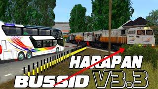 Gambar cover HARAPAN BUSSID V3.3 Yang Di Inginkan player Bussid