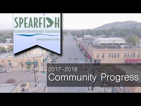 Spearfish, SD 2017-18 Progress And Growth