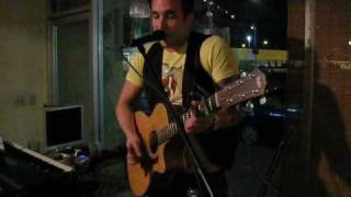 Tyler Weinrich - Nice And Slow (Cover - Usher)
