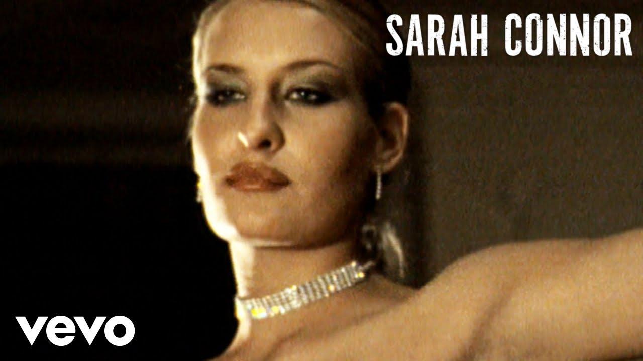 Sarah Connor - Let's Get Back To Bed - Boy! (Official Video) ft. TQ