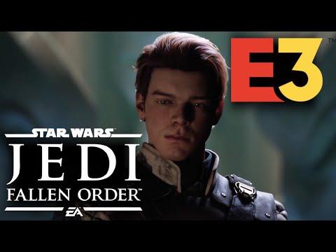Star Wars Jedi: Fallen Order, Метро во вторую мировую и скромная EA