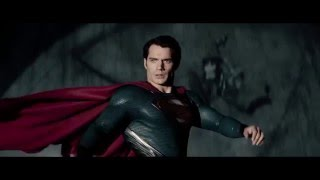 What Are You Going to Do When You Are Not Saving the World? - Man Of Steel Edit