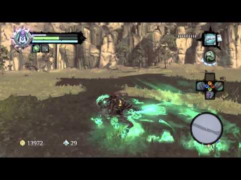 Darksiders 2 Episodio 13: El Guardián [Guia/Walkthrough]