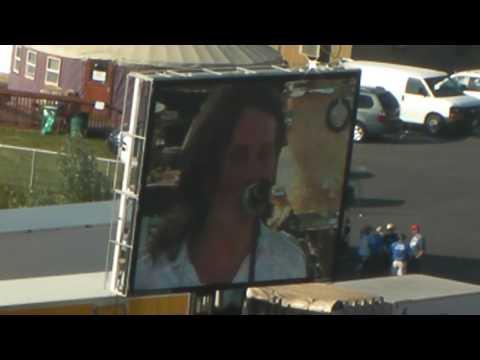 Creation Festival '09: Remedy Drive Speech