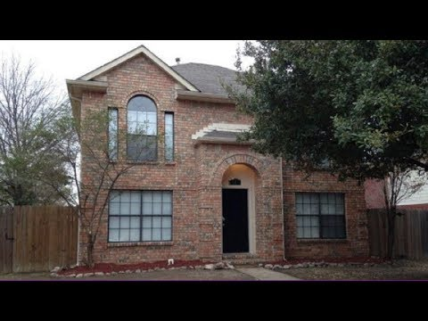 Dallas Homes for Rent: Flower Mound Home 4BR/2.5BA by Property Managers in Dallas