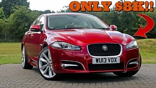 5 More Cheap Luxury Cars That Fool People Into Thinking They're Expensive!