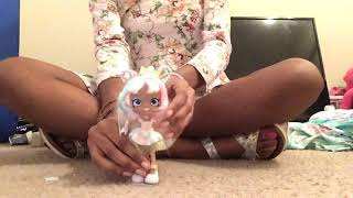 Shopkins Season 10 Lil series Marsha Mello unboxing reviews 💖🍩
