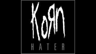 koRn Hater New Sound 2014 (Real Studio Version)