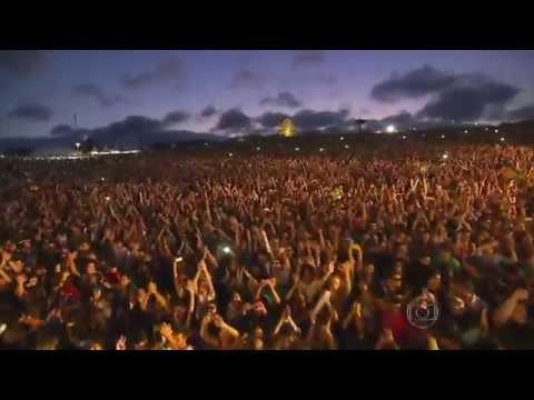 Imagine Dragons - Radioactive - Lollapalooza Brasil 2014 [TRUE HD]