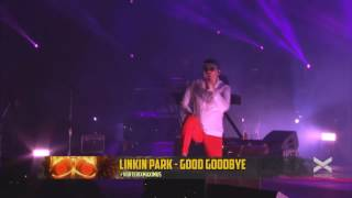 Linkin Park - Good Goodbye [Live in Argentina 2017] [Live Debut]