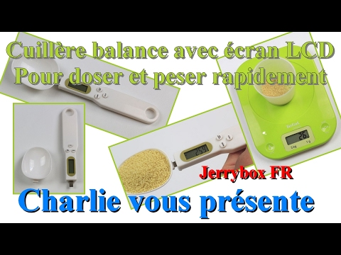 nc3188 cuillere balance youtube