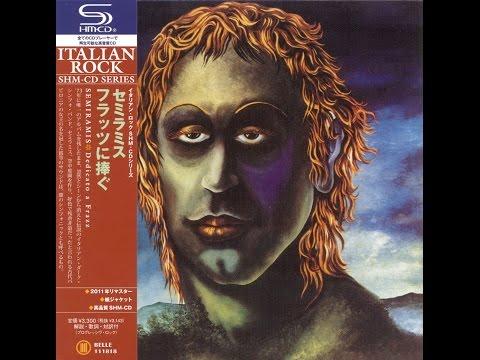 Semiramis - Dedicato A Frazz (1973) (Full Album)