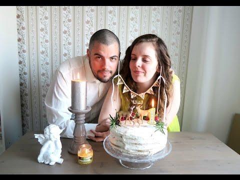 Damiankove prvé narodeniny #281/2016 | DENNÉ VLOGY