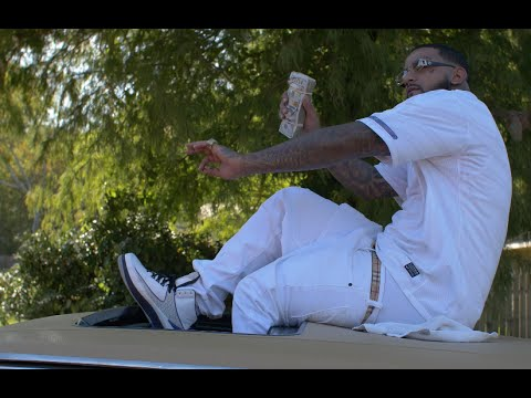 Pablo EL Chapo - Undefeated (Official Music Video) ft. Kevin Gates