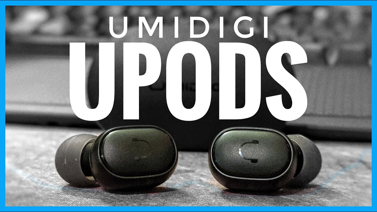 Whatever you do, DON'T BUY THESE! Umidigi Upods Hands On Review