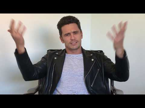 James Franco ('The Disaster Artist'): 'Weirdly schizophrenic' movie for audiences and awards