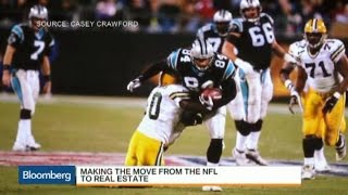 Making the Move From NFL Player to Mortgage Lender