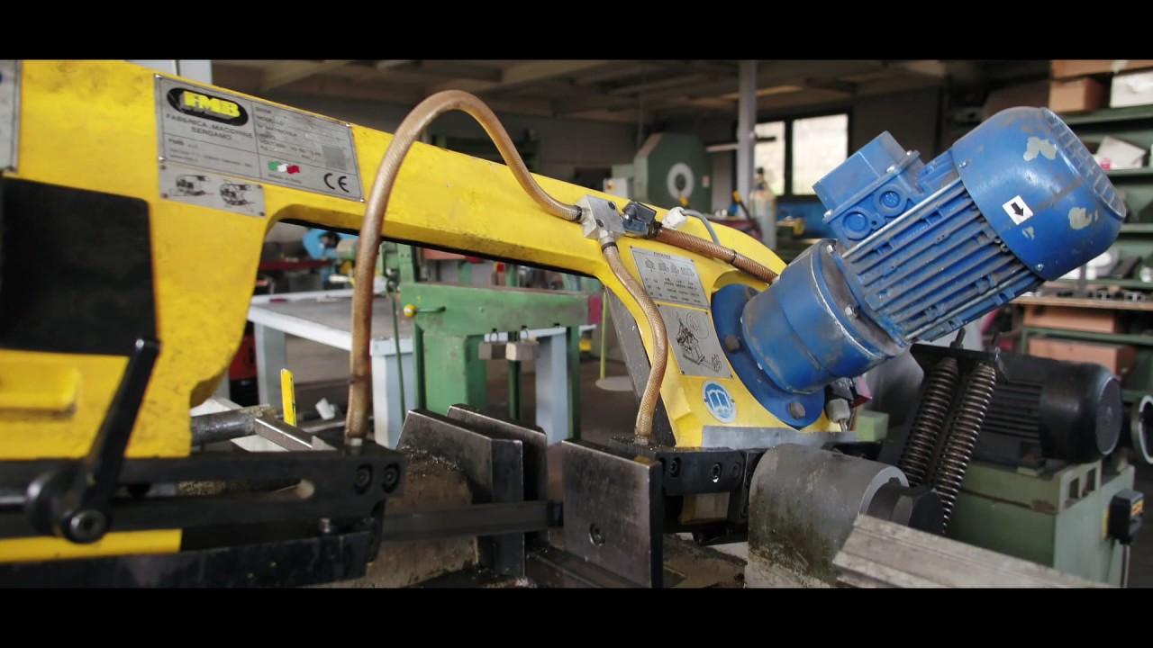 Forma E Colori Treviglio fratelli marone | serramenti in ferro e alluminio bergamo